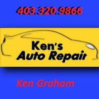 Services Offered from Ken's