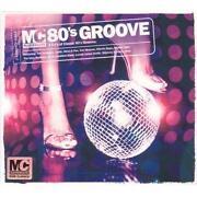 80s Groove CD