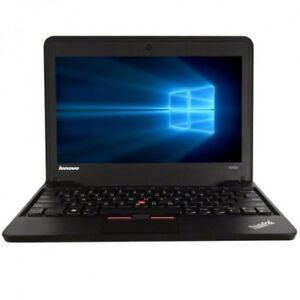 À PRIX D'AUBAINE: Superbe ThinkPad Lenovo X130e HDMI BATTERIE 4H