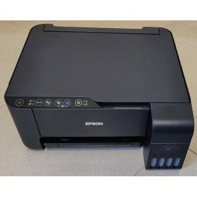 Epson EcoTank ET-2710 Stampante Multifunzione Inkjet con Serbatoi di Inchiostro