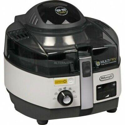 De Longhi Multicooker Multifry FH 1394/1 Multicooker e Friggitrice Professionale