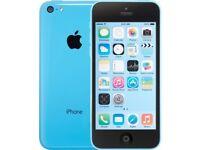 Iphone 5c... blue colour