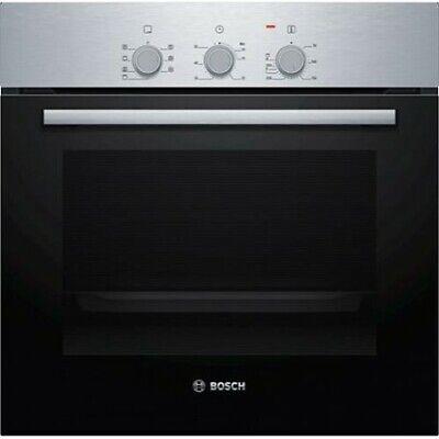 Bosch HBF011BR0J Forna da Incasso 60 Cm Multifunzione con Grill