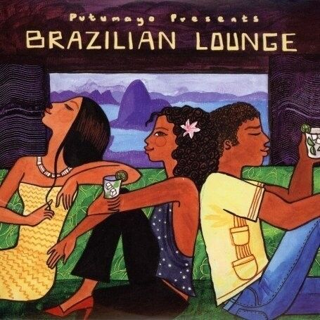Putumayo Presents Brazilian Lounge
