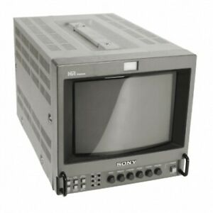 Looking for Sony Bvm monitor