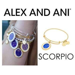NEW ALEX AND ANI SCORPIO BRACELET - 121880241 - JEWELLERY JEWELRY