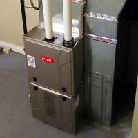 High-efficiency Furnaces & ACs - RENT TO OWN - NO Credit Checks!