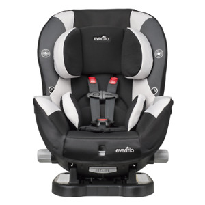 Brand new in box Evenflo Triumph carseat