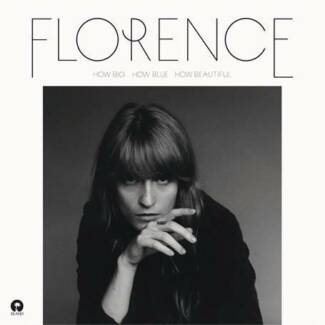Florence + The Machine Nov 11 Melbourne Melbourne CBD Melbourne City Preview
