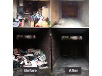 Garden/Garage Waste Clearance