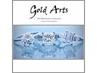 Jewellery Web shop Developer / Manager.