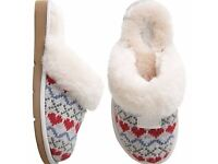 for sale: genuine never worn Ugg slippers size 4 in box