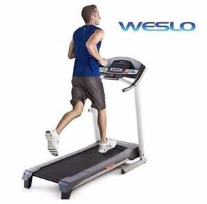 NEW* WESLO CADENCE G 5.9 TREADMILL EXERCISE EQUIPMENT FITNESS MACHINE WORKOUT CARDIO TREADMILLS GYM 97246235