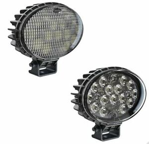 Off-Road LED Work Lights Model 7150 - Simply amazing and not for highway use - BRAND NEW IN BOX - Retail Value over $600