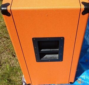 Orange 4x12 240W cabinet Edmonton Edmonton Area image 2