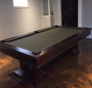 ****WANT TO RE-CLOTH YOUR POOL TABLE??!!?****