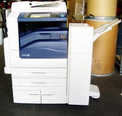 Xerox Workcentre 7835 Color Multifunction Printer