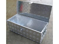 Truck Trailer Storage Box