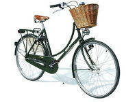 For Sale: Pashley Classic Bicycle