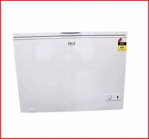 New Chest Freezer 145 Litre Model TCF145WMD. 2 Year Warranty Ipswich Region Preview