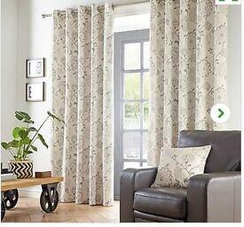 Curtains 90 x 90 (228 x 228cm)
