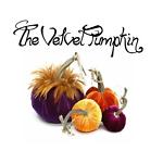 The Velvet Pumpkin