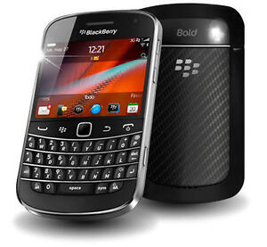 BLACKBERRY 9900 BOLD TOUCH UNLOCK/DEVERROUILLER - NEUF