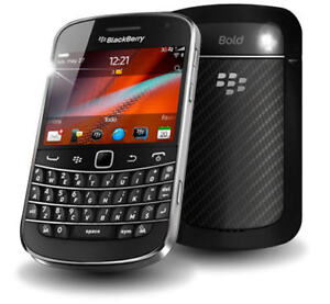 BLACKBERRY 9900 BOLD TOUCH/SCREEN UNLOCK/DEVERROUILLER - NEUF