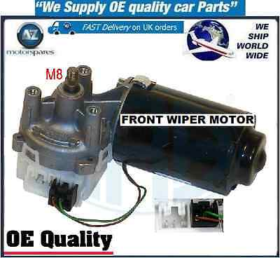 FOR ALFA ROMEO 145 146 155 1992 2001 FITS ALL MODELS FRONT WIPER MOTOR 9942152