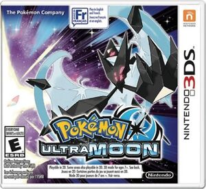 Pokémon UltraMoon