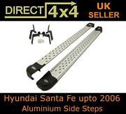 Hyundai Santa FE Accessories