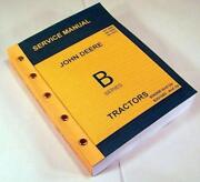 John Deere Repair Manual