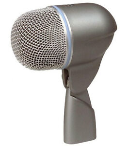 Looking for a Shure Beta 52 in time for Christmas