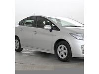 PCO car available for medium to long term rental- Toyota Prius 2012 leather available £140 a week