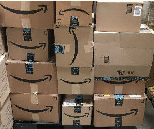 Big Amazon Wholesale Lot MSRP $315 VALUE Electronics,ADIDAS, Nike