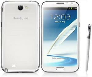 NEW & UNLOCKED // SAMSUNG NOTE 2 WHITE // SEALED // ROGERS / CHAT-R / FIDO / TELUS / BELL SMARTPHONE TOP SELLER