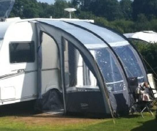 Caravan Porch Awning For Sale Buy, Sale And Trade Ads