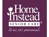 We are looking for 'early birds' who would enjoy caring for our elderly clients