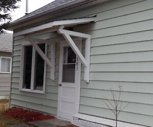 Small House to Rent (Shellbrook/Pet Friendly)
