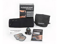Slendertone System + Plus Abs Belt for Women. Brand New Boxed & NEVER USED. Unwanted Raffle Prize