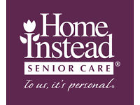 Female Home Care Assistant / Companion - Windsor