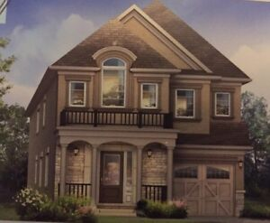 Brand new Mattamy Home for sale (private) $759,900.00