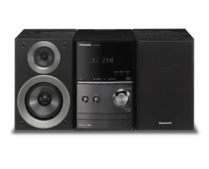 Panasonic SC-PM600 Compact Audio Micro-System with FM Radio, CD,