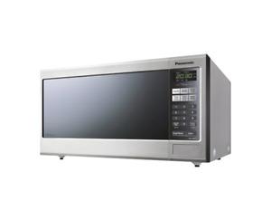 BRAND NEW! Panasonic Microwave Oven NN-ST681S Stainless Microwav
