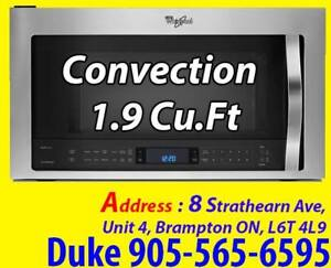 Stainless Steel Over-the-Range 1.9 Cu.Ft YWMH76719CS Microwave