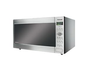 Panasonic Inverter Countertop Microwave