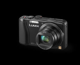 Lumix Panasonic TZ35 Compact Camera