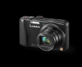 Lumix Panasonic TZ35 Compact Camera