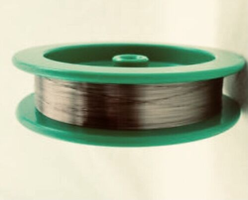"Tungsten Wire - 0.008"" - 30-ft Spool"