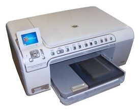 HP Photosmart C5280 All in one Printer and Scanner